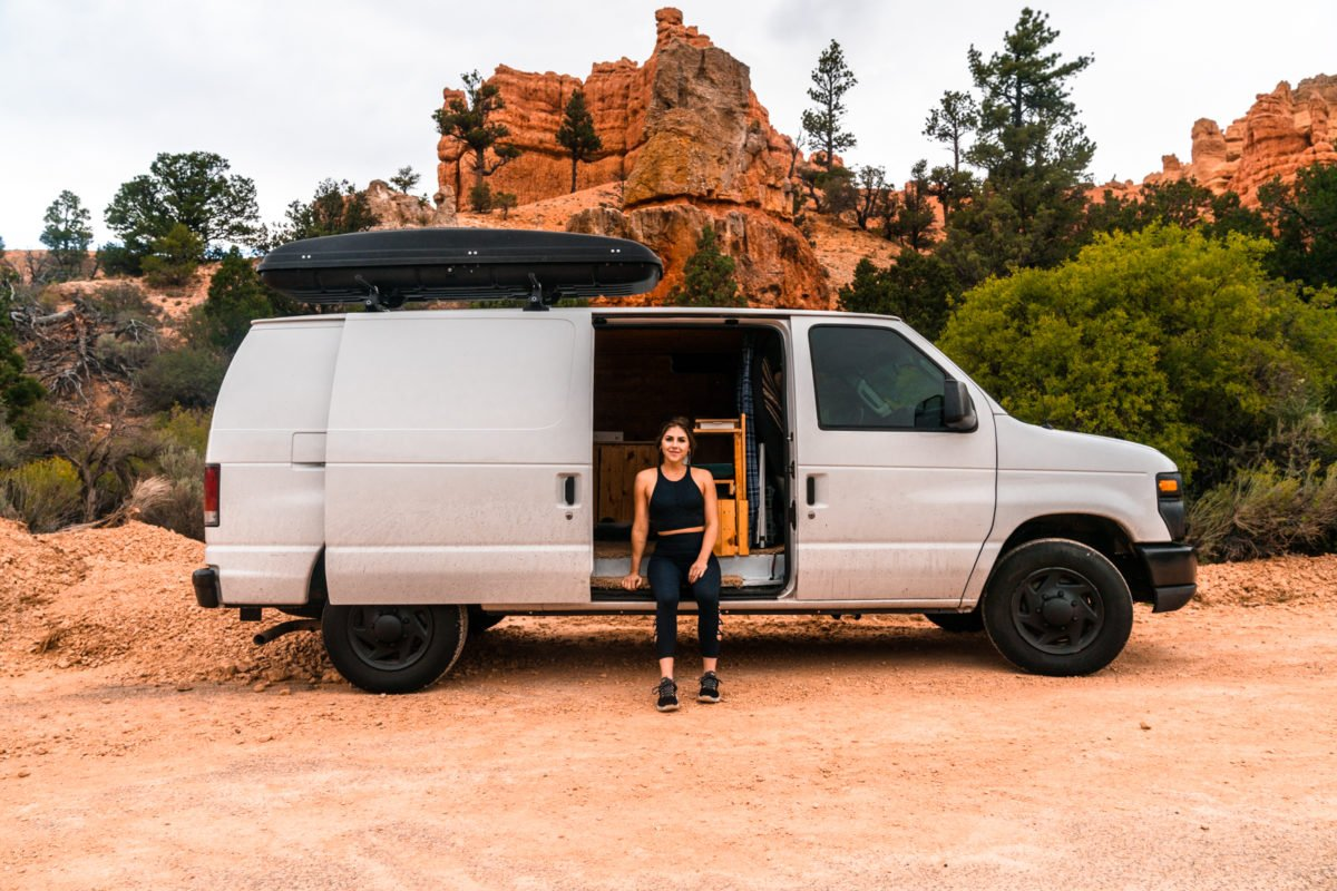 Van Life: What It Is and What You Need to Know