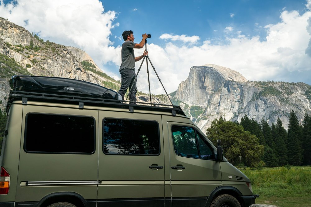 Top 12 Van Life Tips from Your Favorite Vanlifers